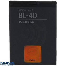Аккумулятор Nokia BL-4D на Nokia N97 Mini,  N8, E7-00, E5-00, 808 PureView, ОРИГИНАЛ