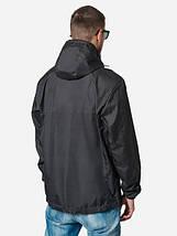 Мужской анорак, Urban Planet, спортивная куртка, куртка для туризма, ветровка, штормовка, для альпинизма, фото 2