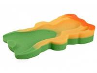 Поролон для купания Tega Midi Colour BA-006 multicolor
