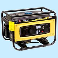 Генератор бензиновый KIPOR KGE2500X (2.0 кВт)
