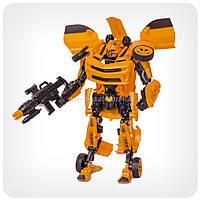 Трансформер-робот «Inter Change» - Бамбл Би, фото 2