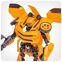 Трансформер-робот «Inter Change» - Бамбл Би, фото 3