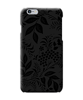 Чехол для телефона Zorrov на  Apple Iphone 6 Plus/6S Plus Art Black Matte