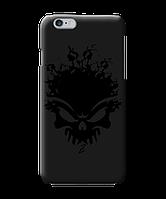 Чехол для телефона Zorrov на  Apple Iphone 6 Plus/6S Plus Ugolek Black Matte