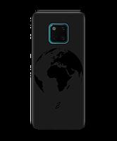 Чехол для телефона Zorrov на  Huawei Mate 20 Pro Planet Black