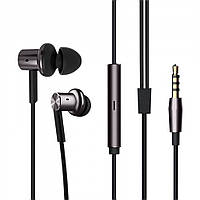 Bluetooth микрофон Xiaomi Refreshed Piston Hands Free With Mic — Black (Pure version)
