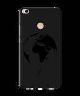 Чехол для телефона Zorrov на  Xiaomi Mi Max 2 Planet Black