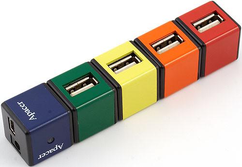 USB Hub ЮСБ хабы