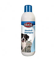 Trixie (Трикси) Neutral Shampoo шампунь для собак и кошек нейтральный 1 л