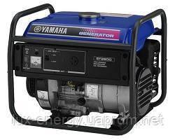 Электрогенераторы YAMAHA  бензиновые 2-5 кВт.