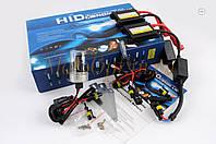 Ксенон (авто) H3 DC 5000K 35W slim (арт:K-1992)