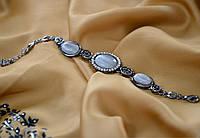 Элегантный женский браслет.