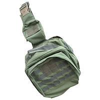 Тактическая сумка Combat плечевая