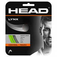 Струны для тенниса HEAD (281784) Lynx (set) 2018