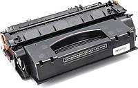 Тонер-картридж Powerplant Картридж PowerPlant HP LJ 1320, Canon LBP3300 (Q5949X) увеличенной емкости (с чипом) PP-Q5949X