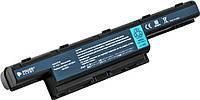 Аккумулятор для ноутбука Powerplant Аккумулятор PowerPlant для ноутбуков ACER Aspire 4551 (AS10D41, AC 5560, 3S2P) 10.8V 7800mAh NB00000153