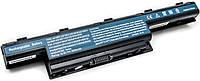 Аккумулятор для ноутбука Powerplant Аккумулятор PowerPlant для ноутбуков ACER Aspire 4551 (AS10D41, AC 4741, 3S2P) 10.8V 6600mAh NB00000064