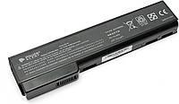 Аккумулятор для ноутбука Powerplant Аккумулятор PowerPlant для ноутбуков HP EliteBook 8460p (HSTNN-I90C, HP8460LH) 10.8V 5200mAh NB00000306