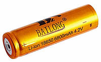 Аккумулятор BAILONG BL 18650 Li-Ion 6800mAh