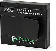 Аккумулятор для фототехники Powerplant Аккумулятор PowerPlant Xiaomi Yi AZ13 1010mAh DV00DV1413
