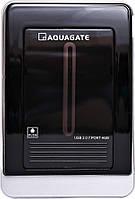 USB-хаб Powerplant Активный USB-хаб PowerPlant USB 2.0 7 портов CA911349