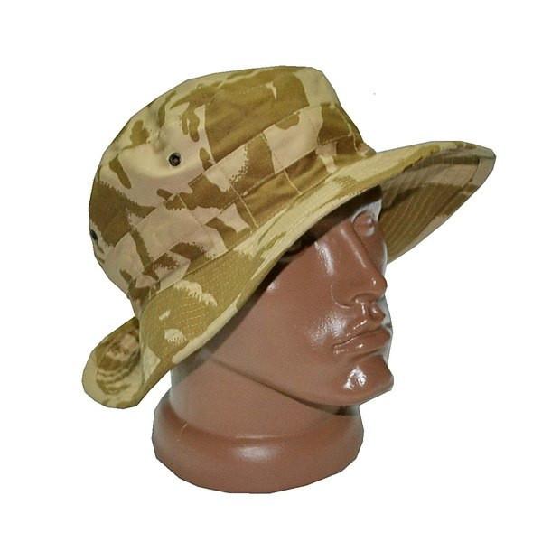 Панама британської армії DDPM