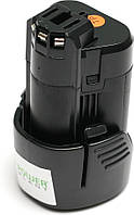 Аккумулятор Powerplant Аккумулятор PowerPlant для шуруповертов и электроинструментов BOSCH GD-BOS-10.8 10.8V 2Ah Li-Ion DV00PT0001