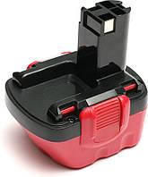 Аккумулятор Powerplant Аккумулятор PowerPlant для шуруповертов и электроинструментов BOSCH GD-BOS-12(A) 12V 1.5Ah NICD DV00PT0030