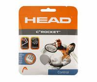 Струны для тенниса HEAD NEW HALF SET C3 ROCKET SET 17'10
