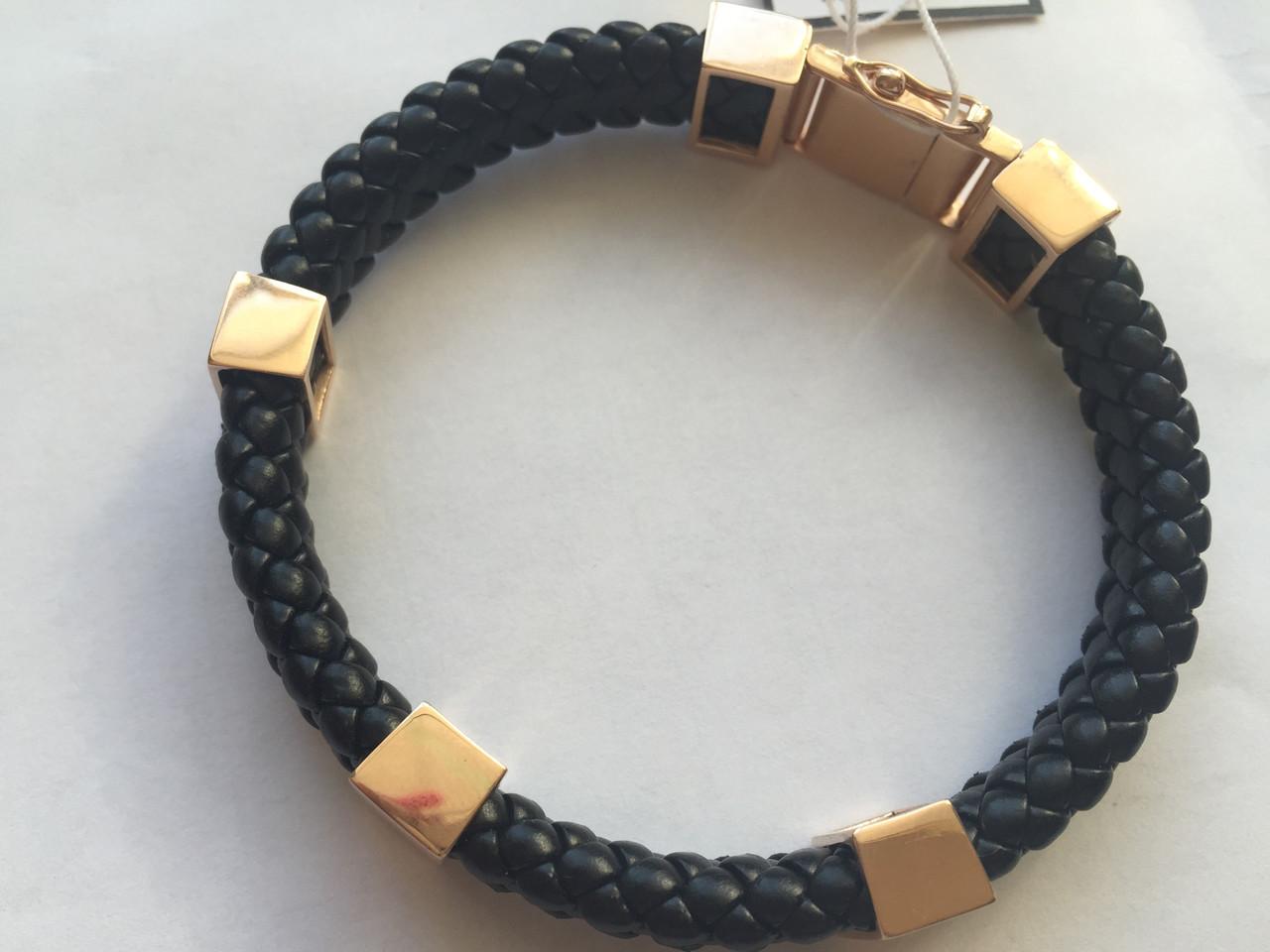 купить золотой браслет от производителя