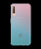 Чехол для телефона Zorrov на  Samsung Galaxy A7 2018 Tender