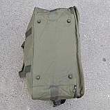 Армейская сумка 60 л. Италия, фото 2