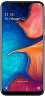 Смартфон Samsung Смартфон Samsung Galaxy A20 A205F 3/32GB Black *** SKU_F_89479