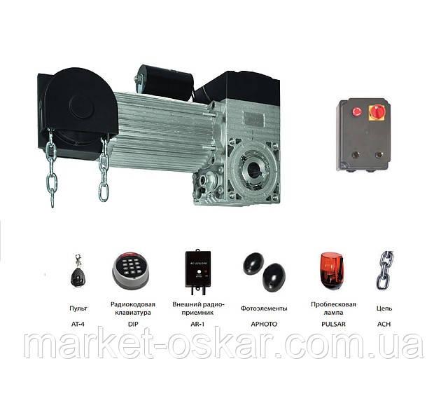Комплект автоматики An-Motors ASI50