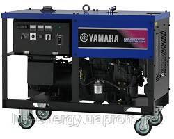 Электрогенераторы YAMAHA  дизельные, фото 2