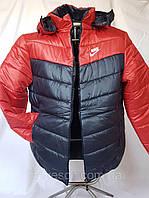 Зимняя куртка Собственное производство Зимняя мужская куртка SKU_Спорт