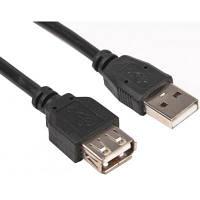 Кабель USB2.0 3m удлинитель AM / AF Maxxtro (U-AMAF-10)
