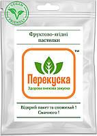 Снек Harchifood Фруктово-ягідні пастилки, Перекуска ТМ SKU_15157