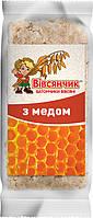 Батончики Harchifood Батончик вівсяний з медом, Вівсянчик ТМ SKU_11351