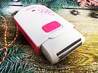 Эпилятор 2 в 1 с Бритвенной Насадкой Gemei GM-3058