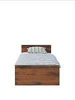 ИНДИАНА Кровать(каркас) jloz90 производитель BRW Украина шир97.5выс/49.5-79.5/дл206.5