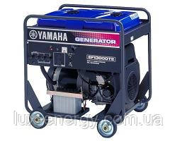 Электрогенератор YAMAHA  бензиновый 3ф