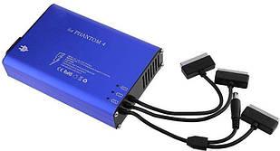 Зарядное устройство Powerplant Интеллектуальное зарядное устройство PowerPlant DJI Phantom 4 SKU_CH980185