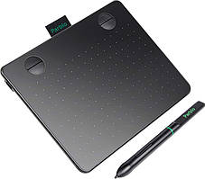Графический планшет Parblo Графический планшет Parblo A640, черный SKU_A640