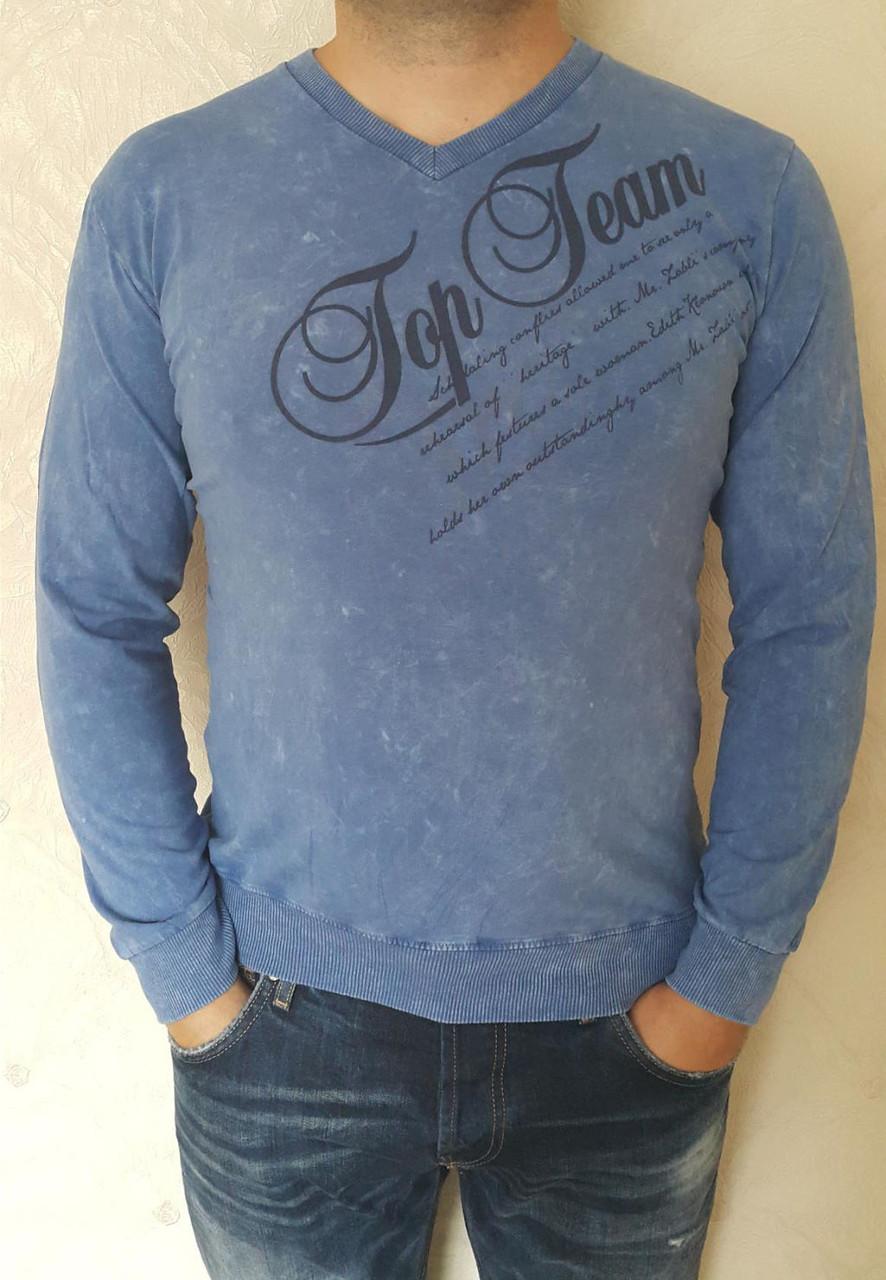 Стильный мужской свитер - Оптово - розничный магазин одежды