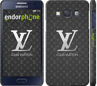 "Чехол на Samsung Galaxy A3 A300H Louis Vuitton 3 ""457c-72"""