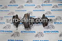 Вал с дисками СЗГ 00.1270-16Т (автомат) под цепь 31,75  СЗ
