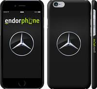 "Чехол на iPhone 6 Mercedes Benz 1 ""974c-45"""
