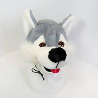 Маскарадная шапочка Золушка Детская маскарадная шапочка Zolushka волк (232) SKU_232