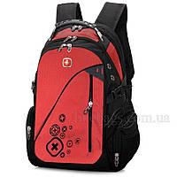 Рюкзак swissgear для школы